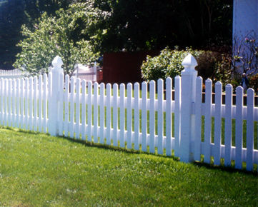Enhance The Appearance And Value Of Your Home Or Property All Our Vinyl Fence Designs Come With A Indusrty Leading Lifetime Warranty